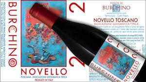 img: Novello '12 | Castellani Spa | castelwine.com